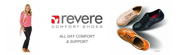 Buy Womens Revere Shoes Online