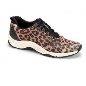 Tourney Tan Leopard