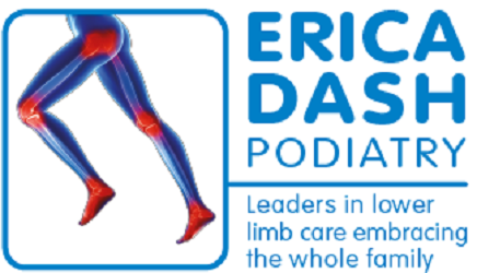 Erica Dash Central Coast Podiatrist