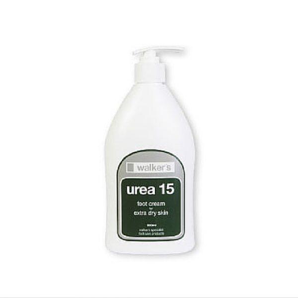 Walker's Urea