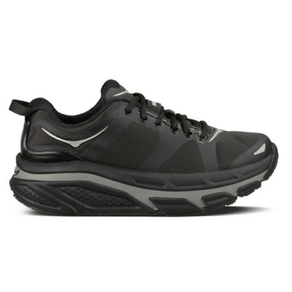 Black Valor Mens