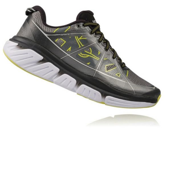 Hoka Infinite Mens