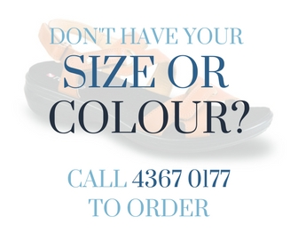 Don't have your size or colour