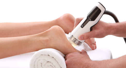 Focal Shockwave Therapy