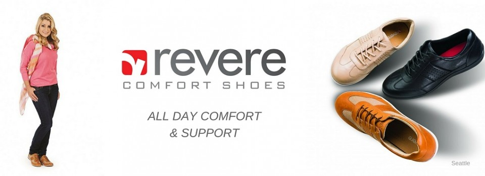 Buy Womens Revere Shoes Online