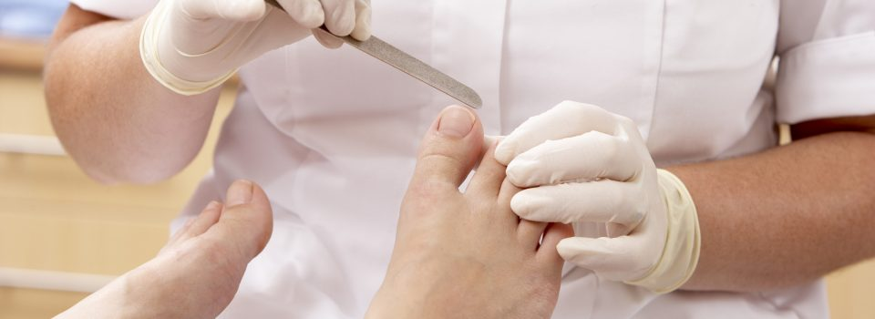 Nail Surgery - Erica Dash Podiatry