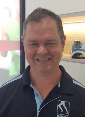Stuart Baily Podiatrist
