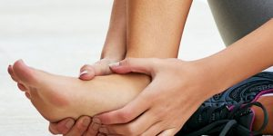 Find out why your feet are always hurting